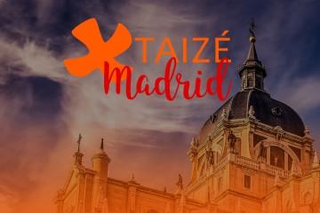 Europejskie Spotkanie Młodych Taize Madryt