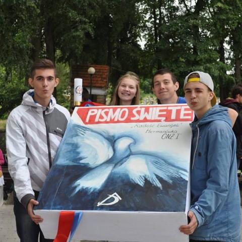Dzień Wspólnoty w Krypnie (11.07.2014 r.)