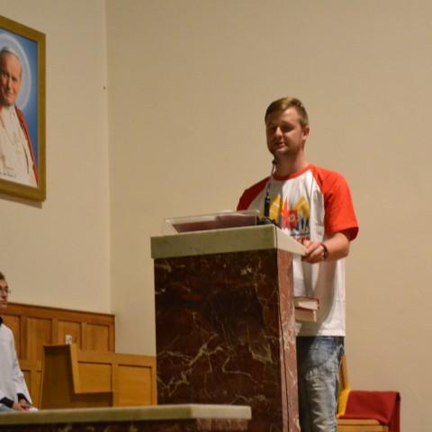 Fotorelacja z wizyty w Czarnej Białostockiej