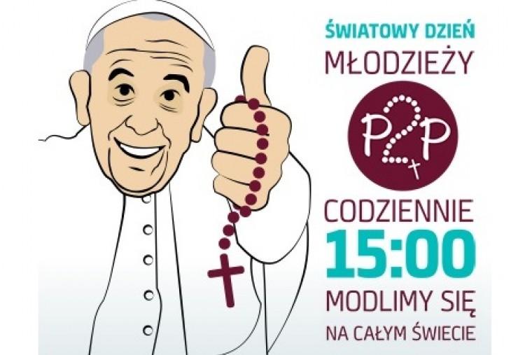 P2P - People to People, Prayer to Prayer!