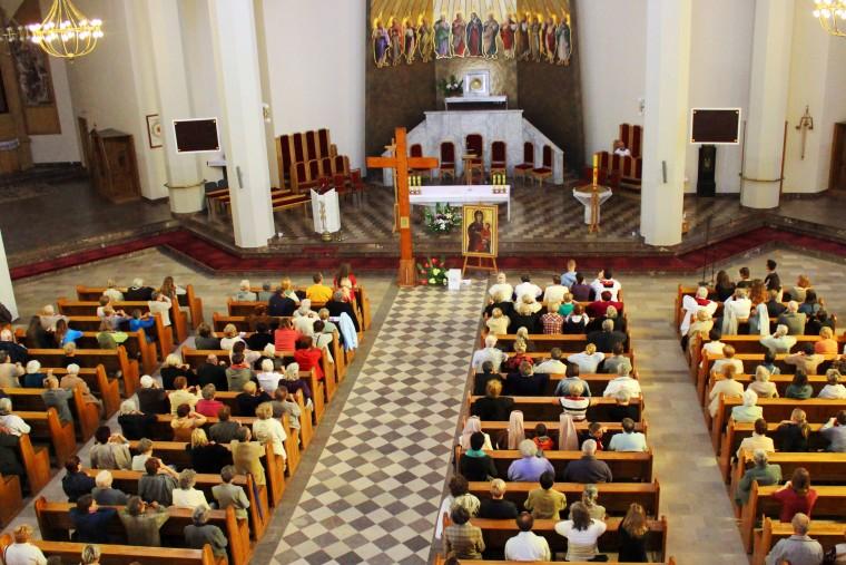Rodziny naszej diecezji przyjmą w lipcu 850 pielgrzymów