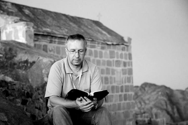 Ksiądz Andrzej Walendziuk - kapłan do końca