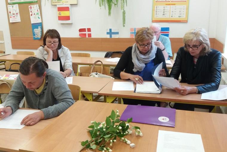 Rodzina i języki: kurs przed Dniami w Diecezji