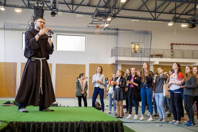 Światowy Dzień Młodzieży w Betanii
